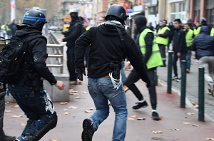 policeparis
